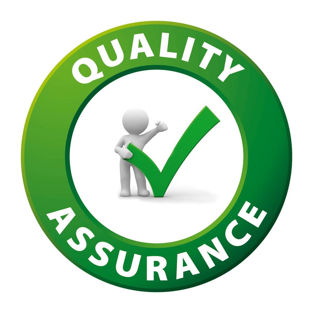 quality assurance retrons